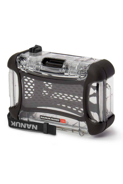 Nanuk 330 Nano Case - Tactical-Canada