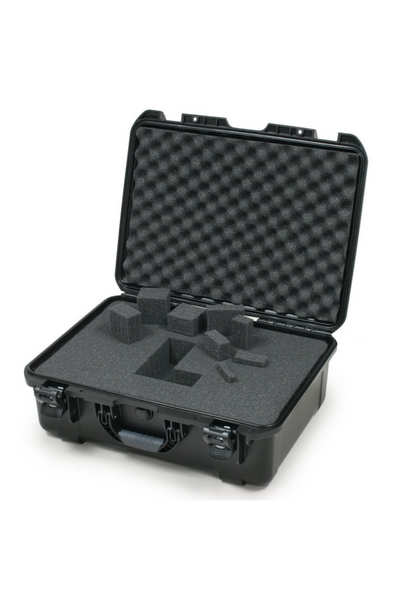 Nanuk 950 Case With Foam - Tactical-Canada