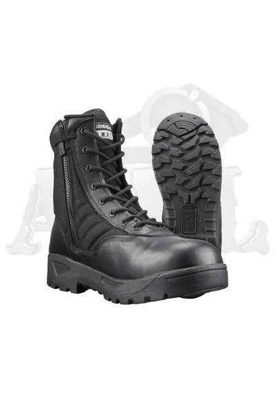 "Original Swat Classic 9"" SZ SAFETY - Tactical-Canada"
