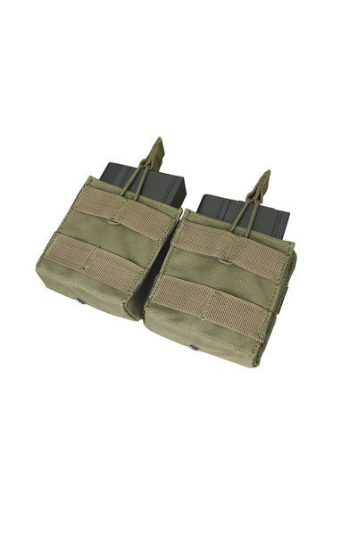 Condor Open Top M14 Double Mag pouch - Tactical-Canada