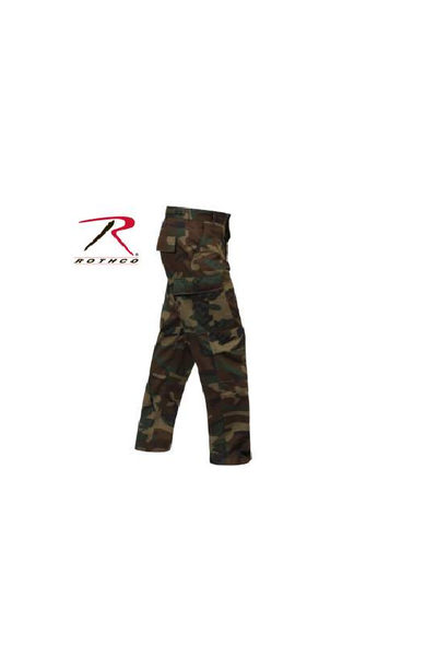 Rothco pants Woodland - Tactical-Canada