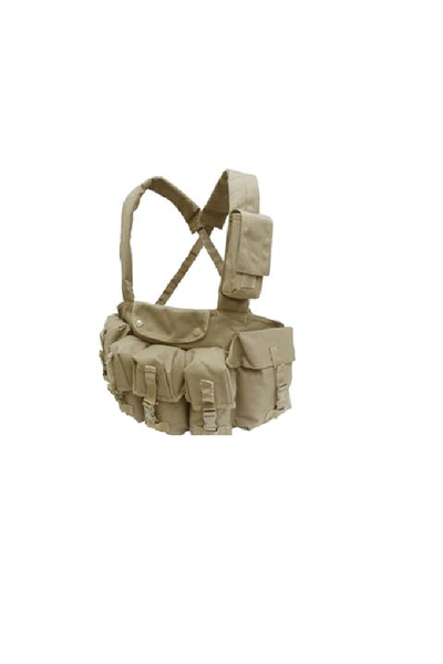 CondorPocket Chest Ring - Tactical-Canada