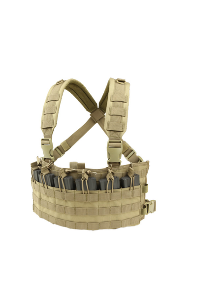 Condor Rapid Chest Ring - Tactical-Canada