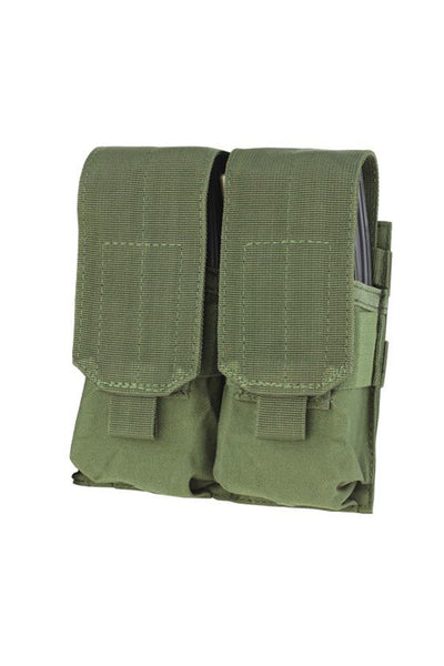 Condor Double M4 Flap pouch - Tactical-Canada