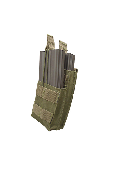 Condor Stacker M4/M16 pouch - Tactical-Canada