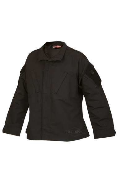 Tru-Spec shirt Black - Tactical-Canada