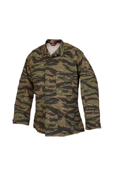 Tru-Spec shirt Vietnam Tiger Stripe - Tactical-Canada
