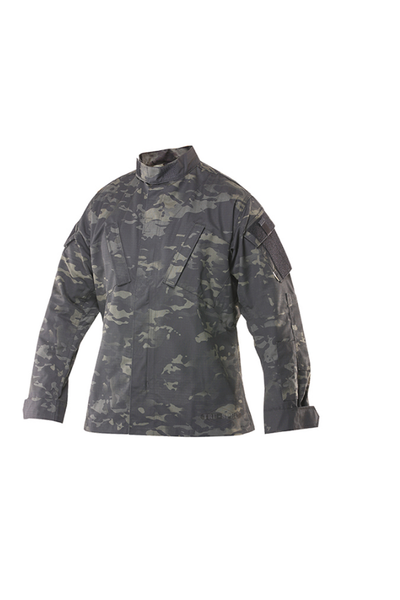 Tru-Spec shirt Multicam Black - Tactical-Canada