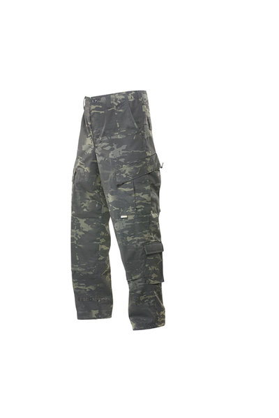 Tru-Spec pants Multicam Black - Tactical-Canada