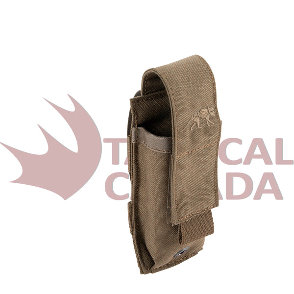 Tasmanian Tiger Etuit Simple pour chargeur de pistolet MK2/Tasmanian Tiger Single PISTOL MAG MKII - Tactical-Canada