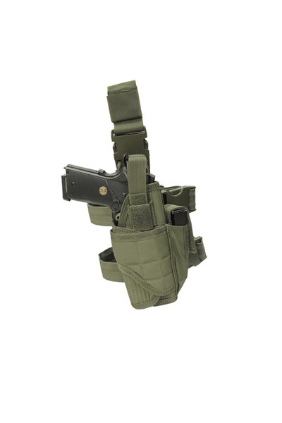 Condor Tornado Tactical Leg Holster - Tactical-Canada