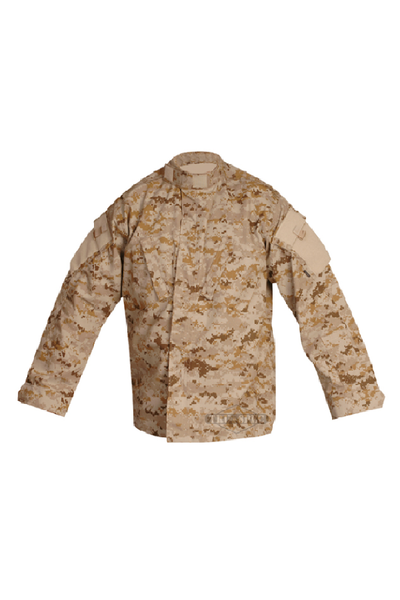 Tru-Spec shirt Desert Digital - Tactical-Canada