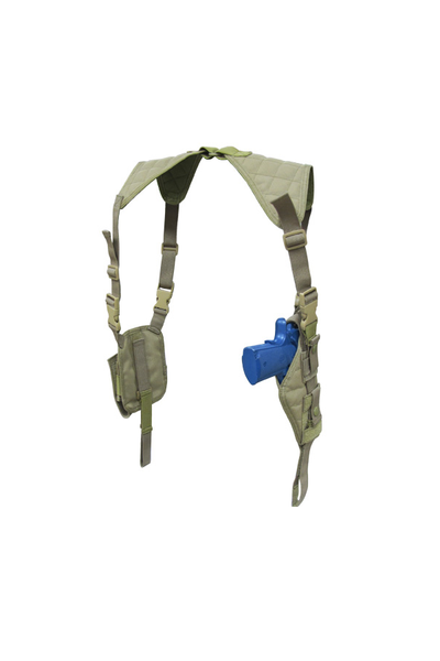 Condor Vertical shoulder holster - Tactical-Canada