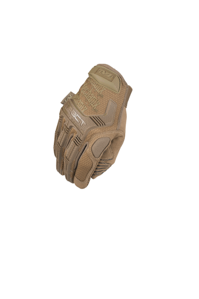 Mechanix GLOVES, M-PACT, COVERT coyote - Tactical-Canada
