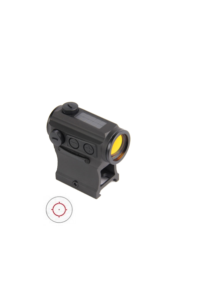 holosun SOLAR CIRCLE DOT SIGHT  (special order) - Tactical-Canada
