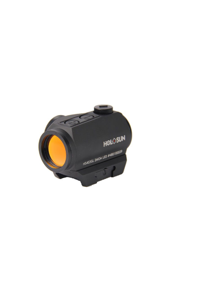 holosun PARALOW RED DOT SIGHT - Tactical-Canada