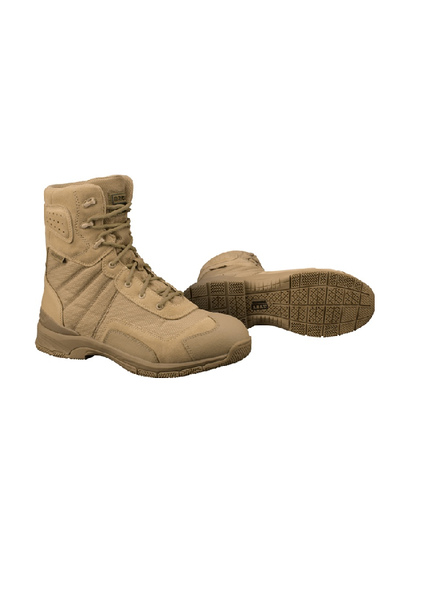 Original Swat Hawk Boots 9 inch Coyote - Tactical-Canada