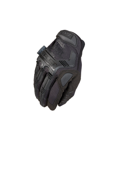 Mechanix GLOVES, M-PACT, COVERT black - Tactical-Canada