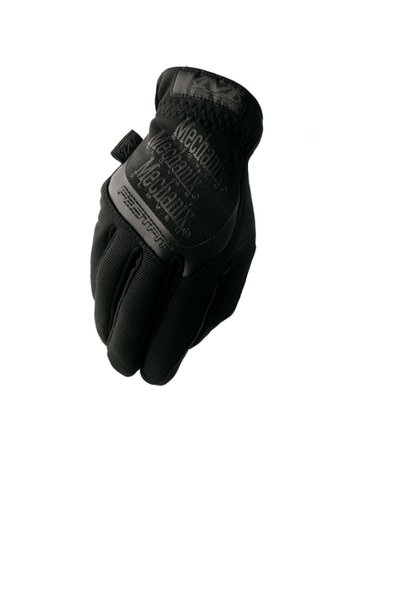 mechanix Fastfit, Covert Black - Tactical-Canada