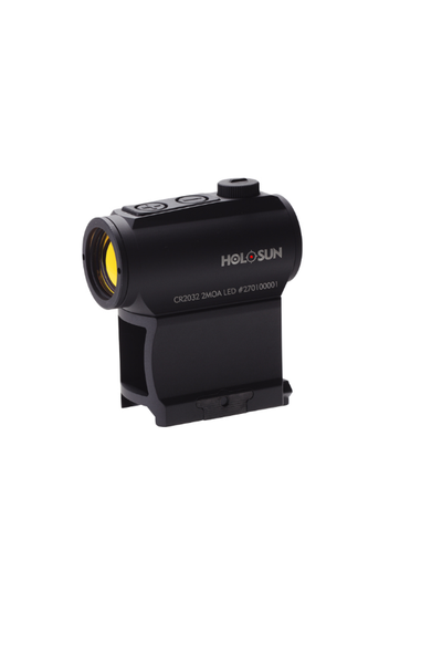 holosun PARALOW MICRO RED DOT - Tactical-Canada