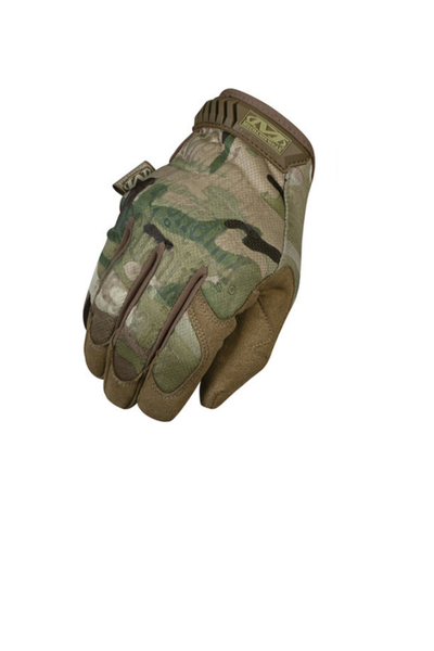 mechanix The Original, Covert multicam - Tactical-Canada