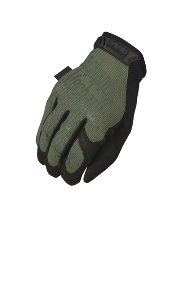 mechanix The Original, Covert foliage green - Tactical-Canada
