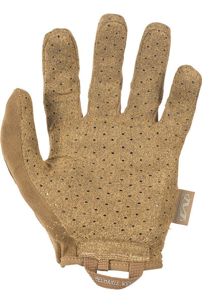Mechanix Specialty Vent Covert Tactical Gloves Coyote Brown - Tactical-Canada