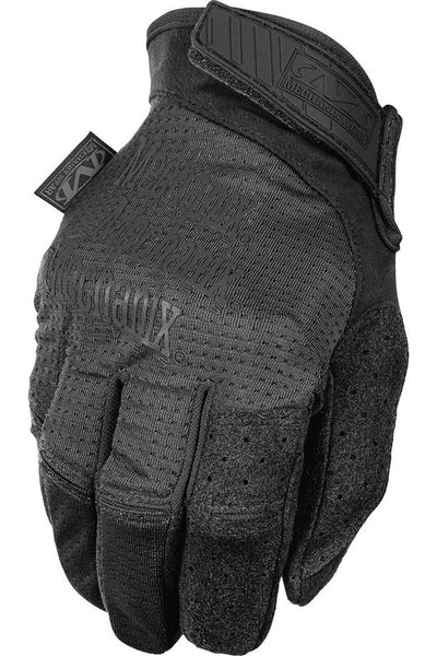 Mechanix Specialty Vent Covert Tactical Gloves Black - Tactical-Canada