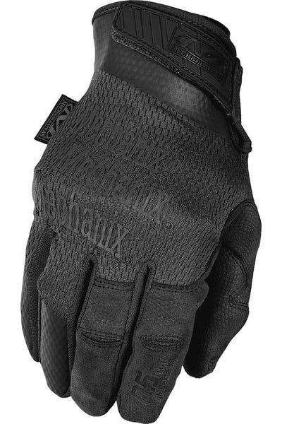 Mechanix Wear Specialty 0.5mm Shooting Gloves Black - Tactical-Canada