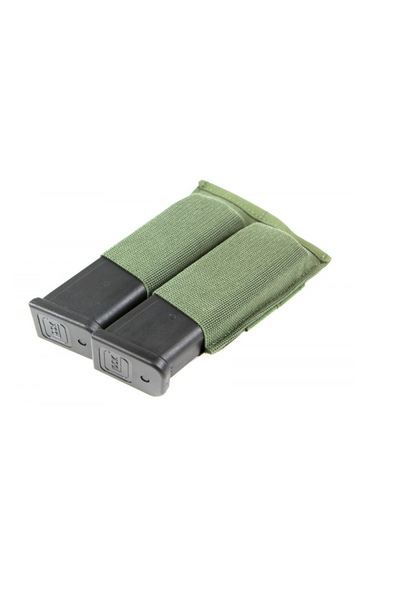 Blue Force Gear Ten-Speed double Pistol Mag Pouch - Tactical-Canada
