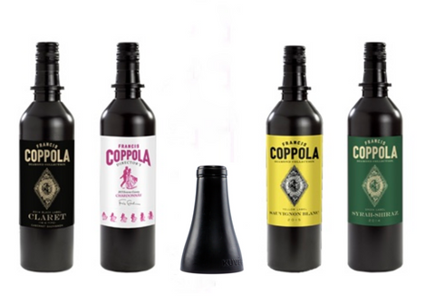 Coppola Gift Package with Kuvée Key