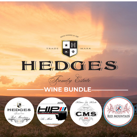Hedges Bundle