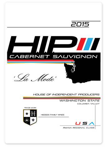 2015 Hedges HIP Cabernet Sauvignon