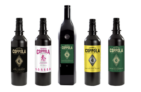 Coppola Gift Package with Kuvée Connect