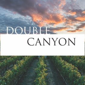 Double Canyon