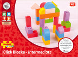Click Blocks Intermedio 40p