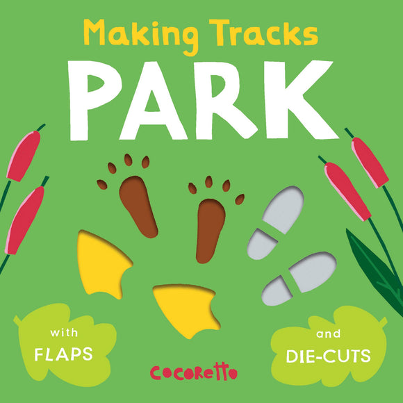 Making Tracks Park