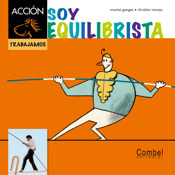 Soy equilibrista