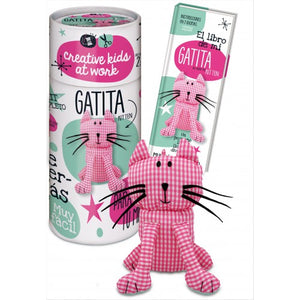 Gatita - Creative Kids at Work