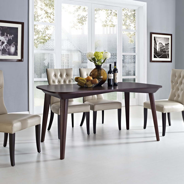Enterprise Casual Dining Table - ModelDeco