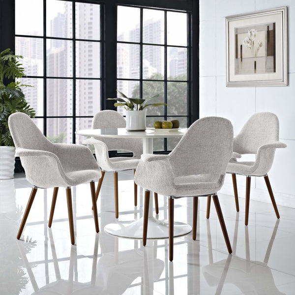 Aegis Dining Armchair Set of 4 - ModelDeco