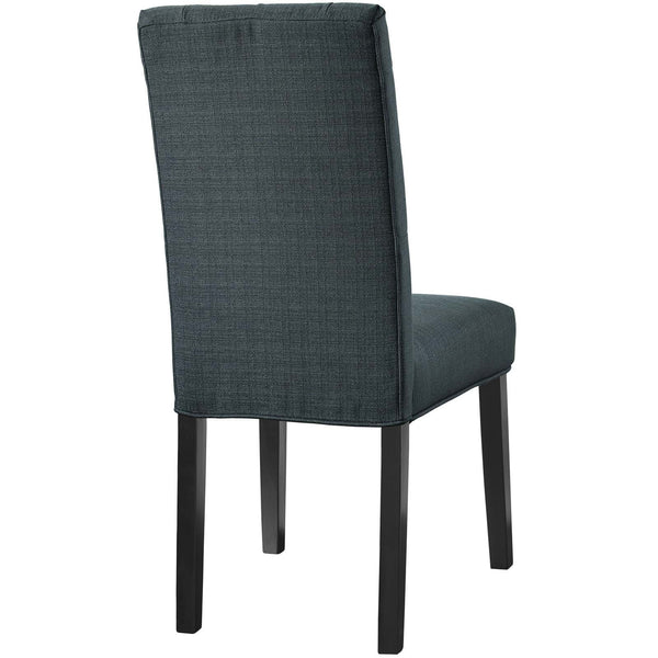Confer Dining Fabric Side Chair - ModelDeco