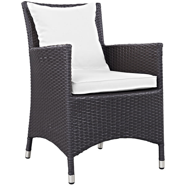 Convene Dining Outdoor Patio Armchair