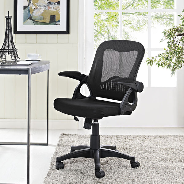 Advance Office Chair - ModelDeco
