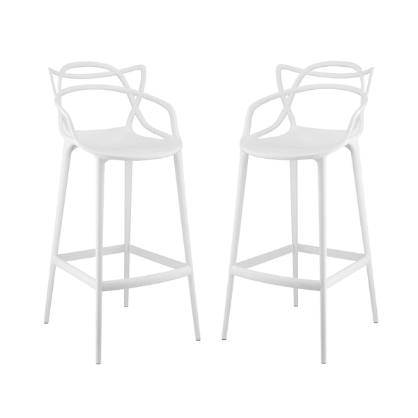 Entangled Bar Stool Set of 2
