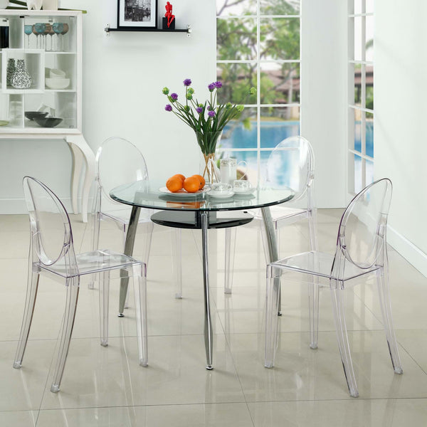 Casper Dining Chairs Set of 4 - ModelDeco