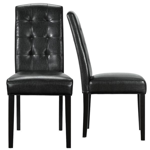 Perdure Dining Chairs Set of 2