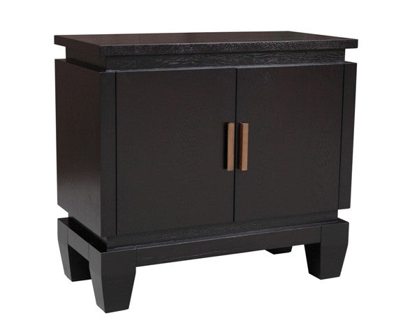 Brooklyn Nightstand - ModelDeco