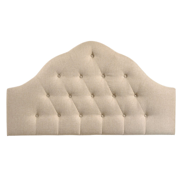 Sovereign Queen Fabric Headboard