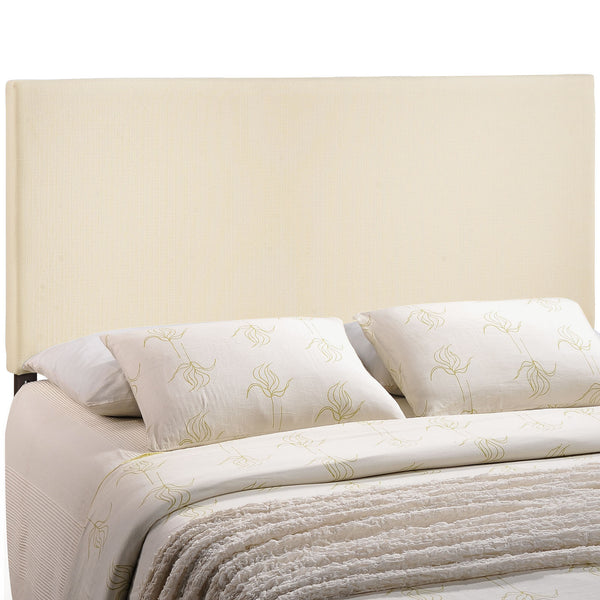 Region King Upholstered Headboard